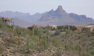 Fountain Hills Arizona