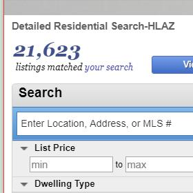 AZ MLS FLEXMLS Portal ⋆ Home Listings Arizona