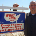 Doug Thomas West USA Realty Arrowhead Ranch Realtor