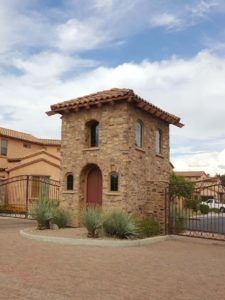 Villa De Sorano Homes For Sale