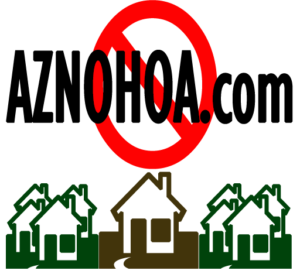 No HOA! Homes w/ No Homeowners Association