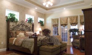 Properties in Queen Creek for about $1,850,000