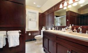 3 Bathroom Homes in Westwing