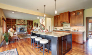 Glendale Real Estate nestled in Arrowhead for close to $1,350,000