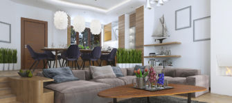 3 Bathroom Real Estate in Westwing