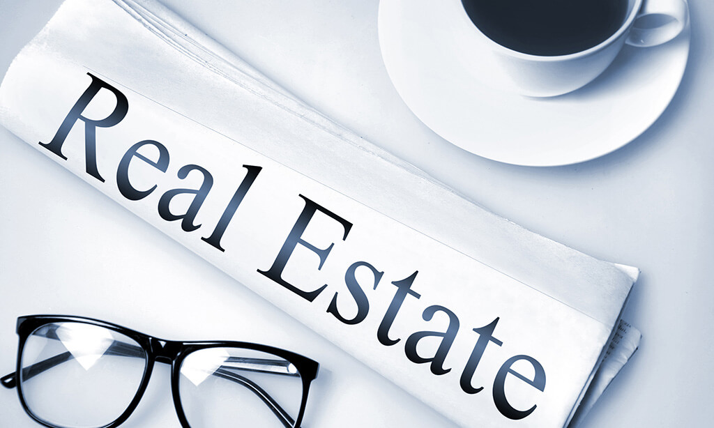 Real Estate with in Scottsdale