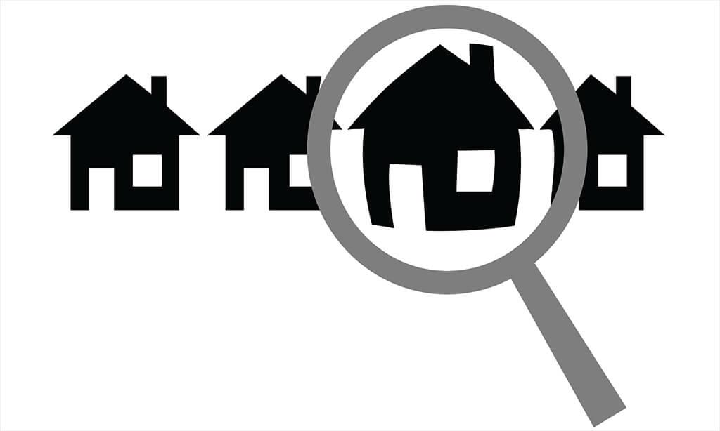 Properties for Sale nestled in Arrowhead