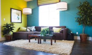 Real Estate nestled in Scottsdale